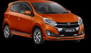 Fitur – Fitur Dan Dimensi Mobil Astra Daihatsu Ayla Baru