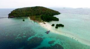 Destinasi Open Trip Ke Pulau Pahawang